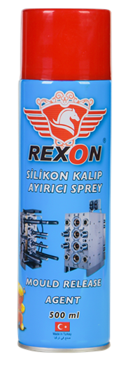 Mould Release Agent Spray
