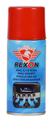Wehicle And Air Condition Spray